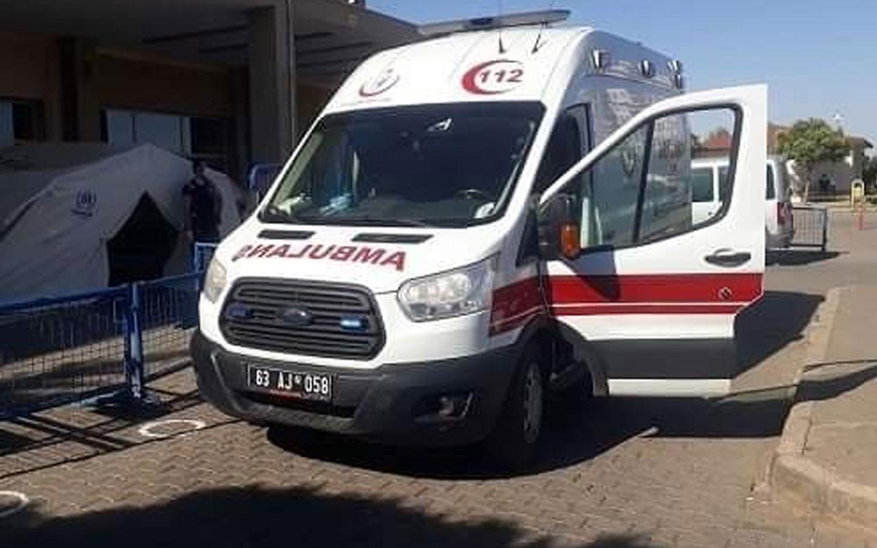 Viranşehir'de 2 aile arasında arazi kavgası: 6 yaralı, 4 gözaltı