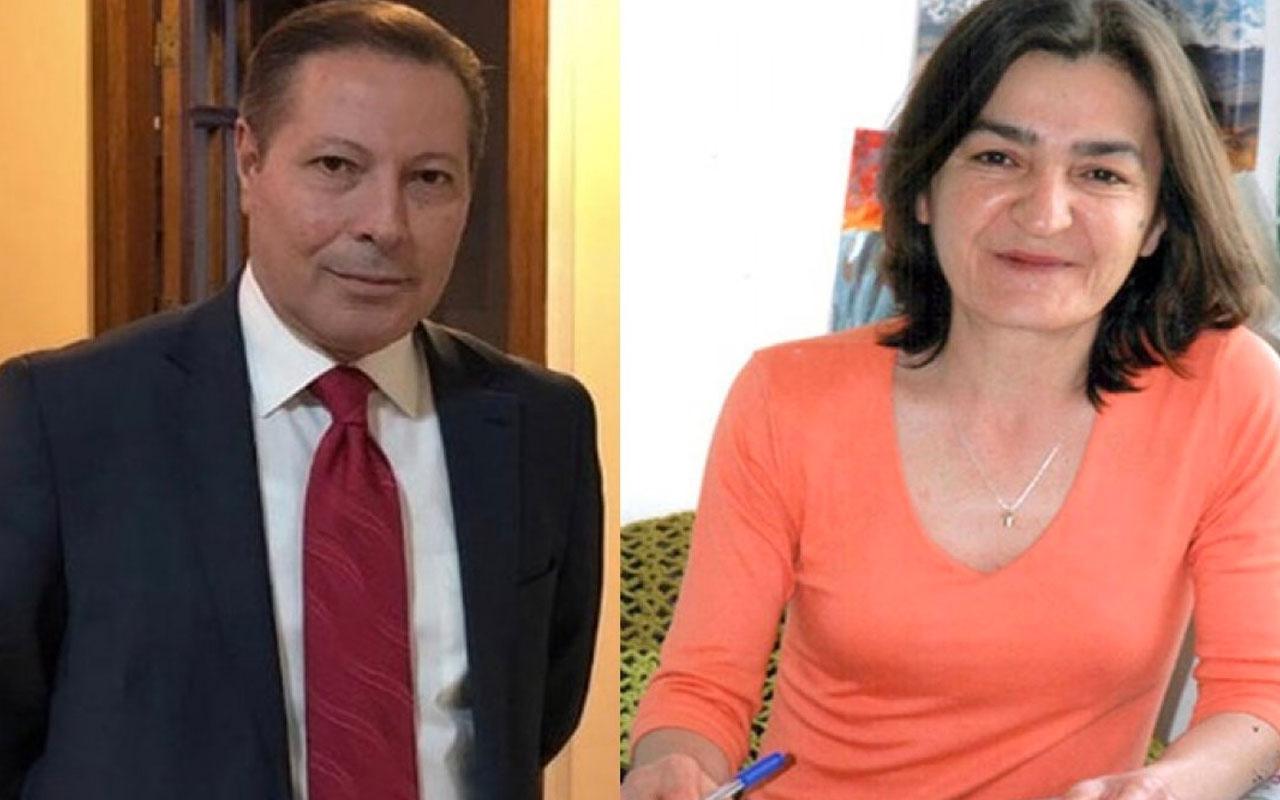 Gazeteci Müyesser Yıldız tutuklandı İsmail Dükel ise serbest bırakıldı