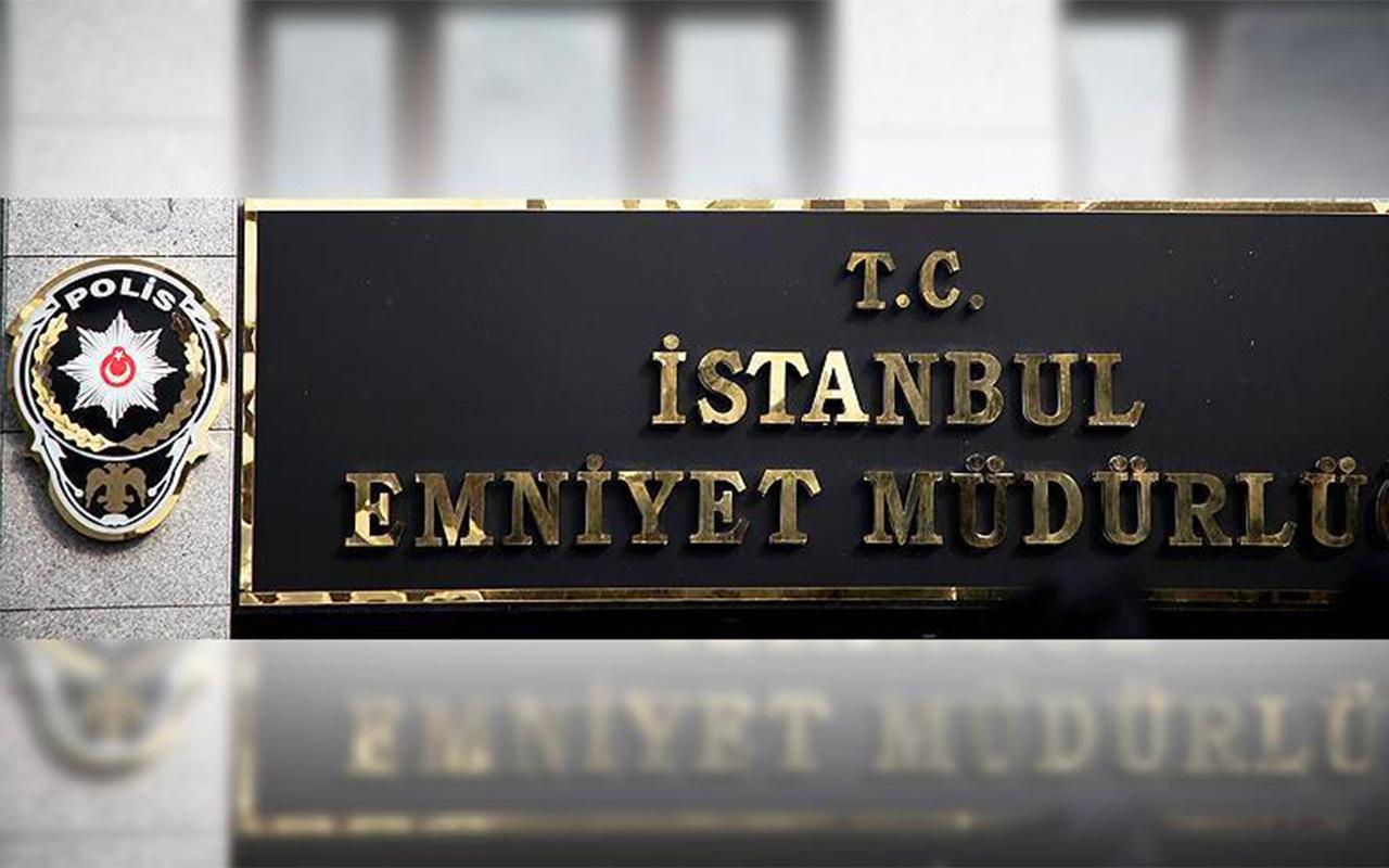 İstanbul'da 703 polis koronoya yakalandı! 2 polis Covid-19 nedeniyle vefat etti