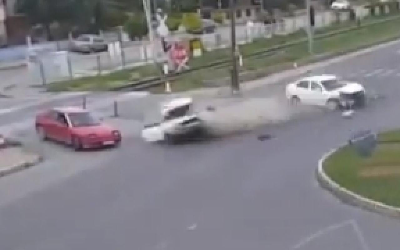 Emniyetten trafik kazalarına karşı videolu uyardı