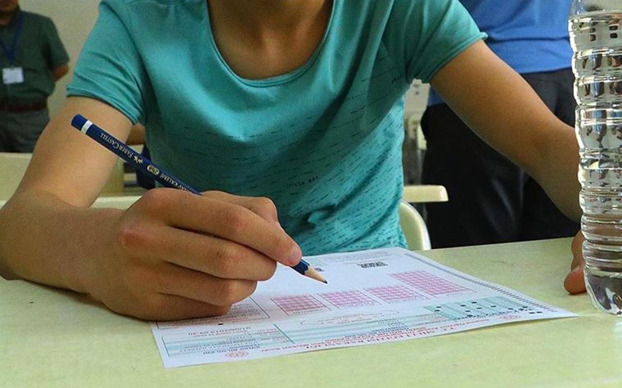 LGS sınavıyla ilgili yeni gelişme! İnternet adresi ile e-okul üzerinden yayımlandı