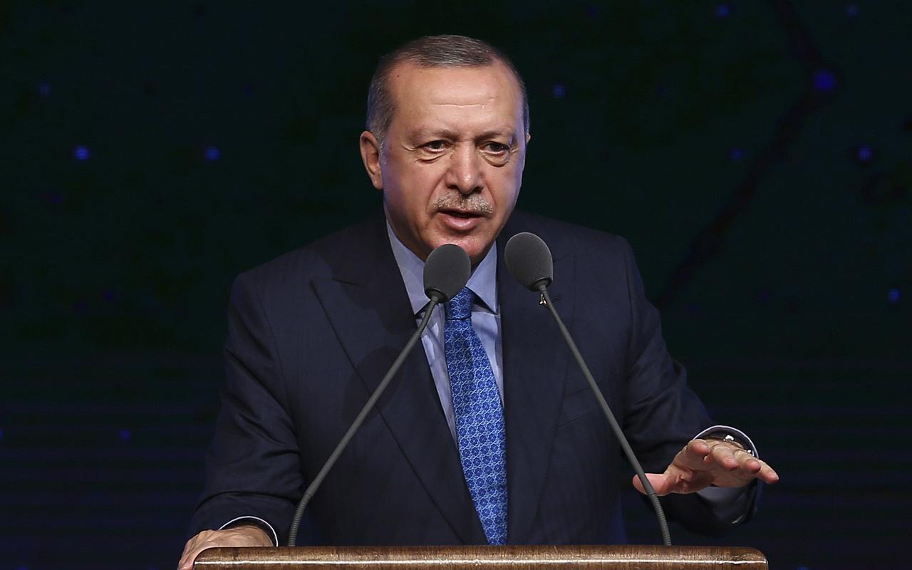 Erdoğan'ın 44 ay önce koyduğu hedef gerçekleşiyor