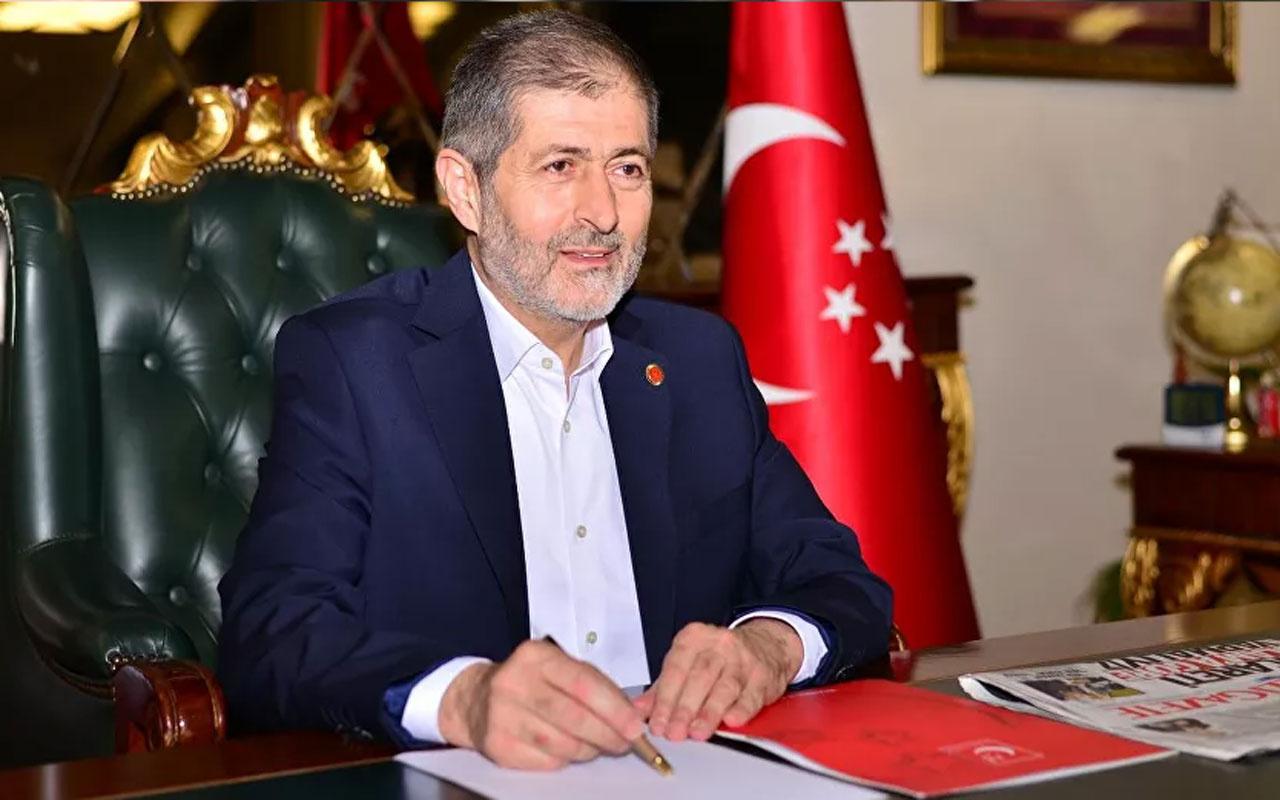 Saadet Partisi'nden 'Ayasofya' açıklaması:  İlk namazı Erdoğan kıldırsın