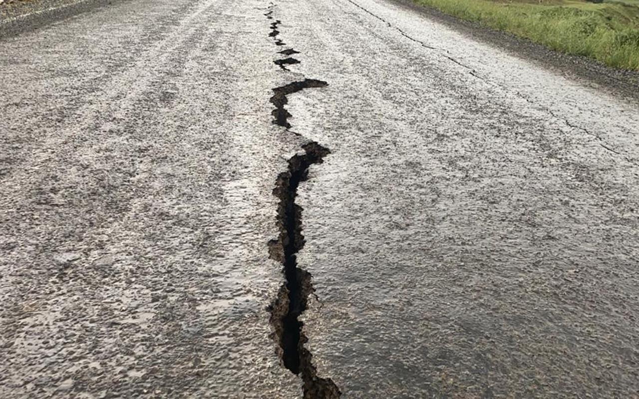 Bingöl Karlıova Belediye Başkanı Veysi Bingöl'den deprem açıklaması