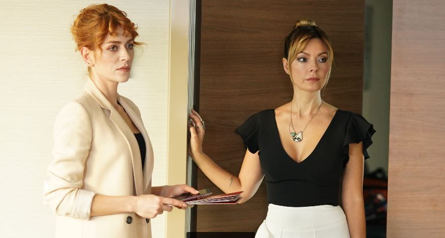 Özge Özder'den flaş açıklama FOX TV Mucize Doktor kadrosundan çıkarıldı