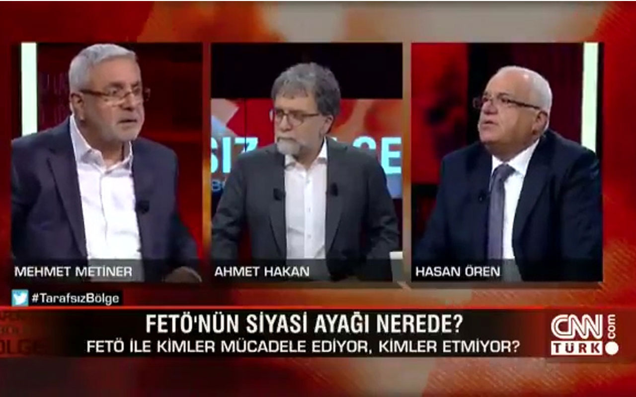 AK Partili Metiner'den 'Gökçek neden görevden alındı?' sorusuna yanıt: Parsel parsel sattı