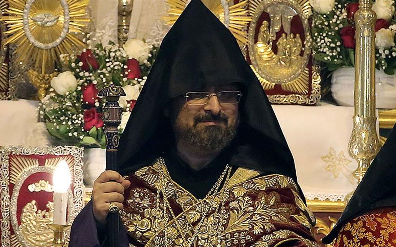 Türkiye Ermenileri Patriği'nden Ayasofya'da ibadet talebi