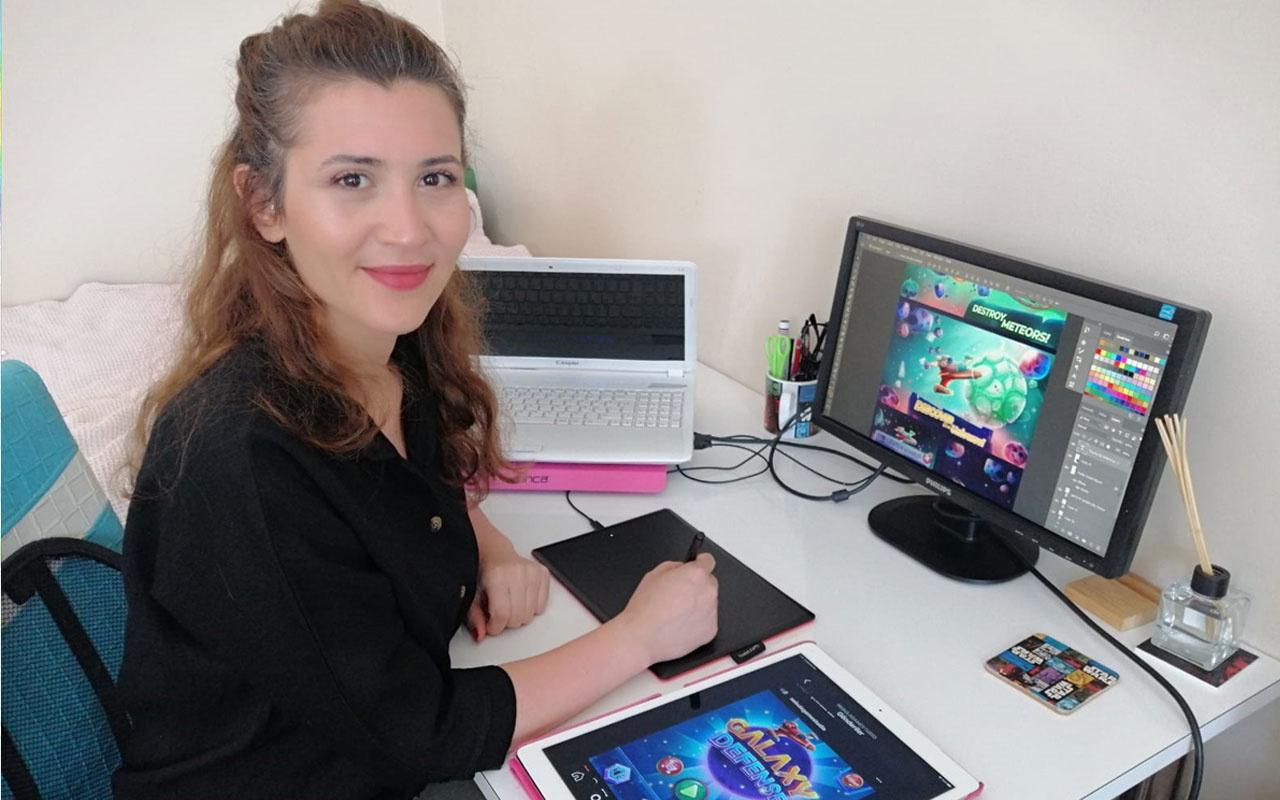 Genç girişimciler Peak Games'in rekor satışıyla gözünü zirveye dikti