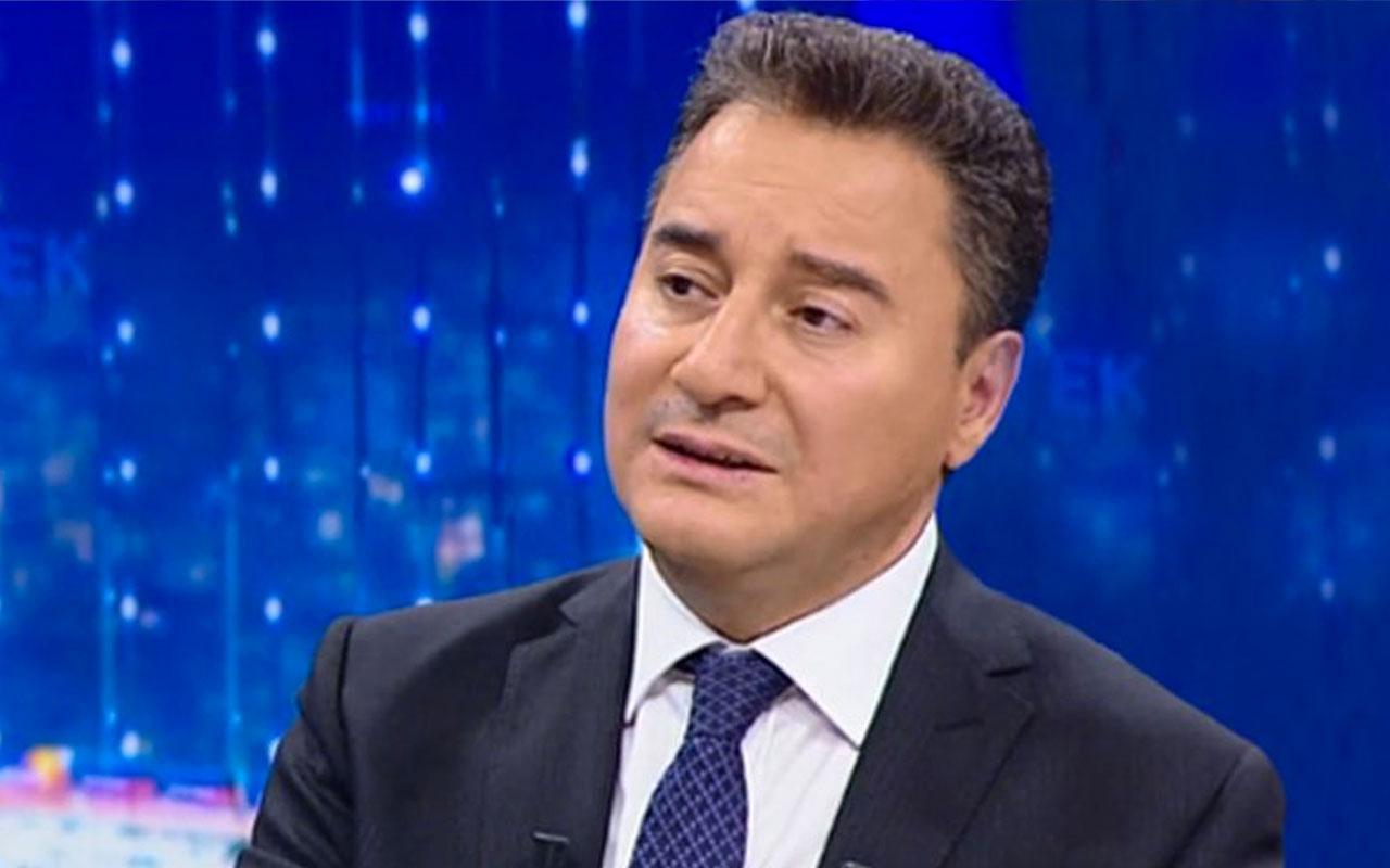 Ali Babacan'dan 17-25 Aralık çıkışı! 'Mini darbe girişimiydi ama yeniden incelenmeli...'