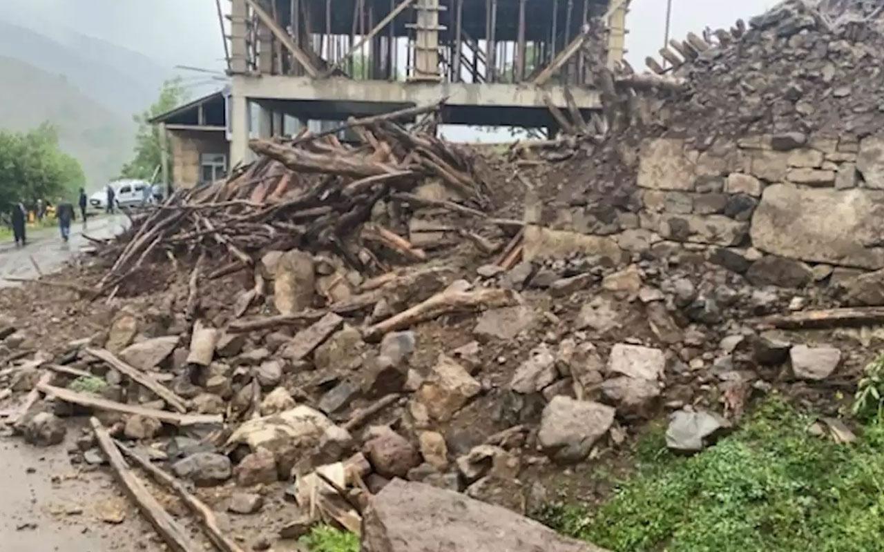İstanbul Üniversitesi, Bingöl depreminin ön inceleme raporunu yayınladı