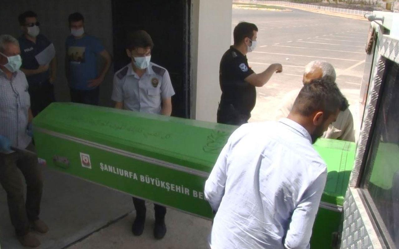 Şanlıurfa'da kaynayan süt kazanına düşen çocuk öldü