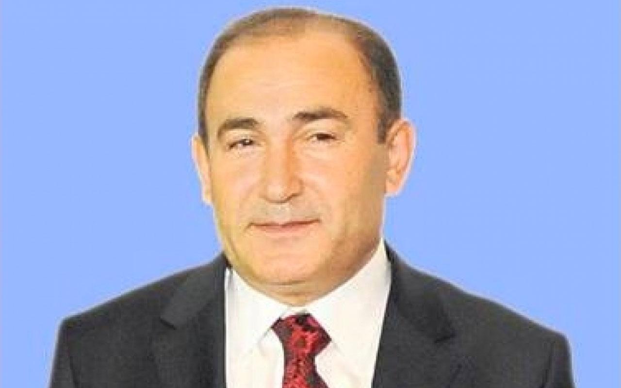 Emekli TOKİ Emlak Daire Başkanı Ali Seydi Karaoğlu vefat etti