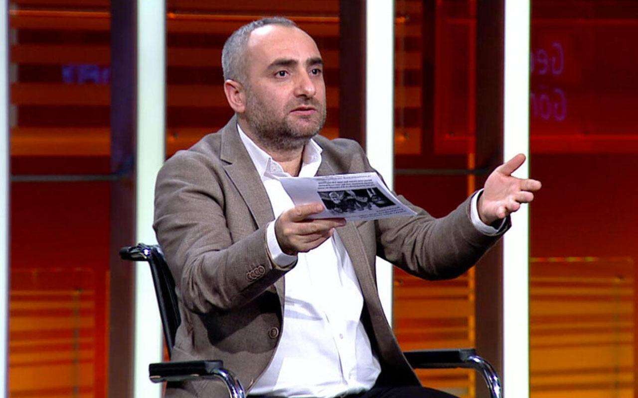 Gazeteci İsmail Saymaz Hürriyet'ten neden ayrıldığını açıkladı 2 şart yolları ayırdı
