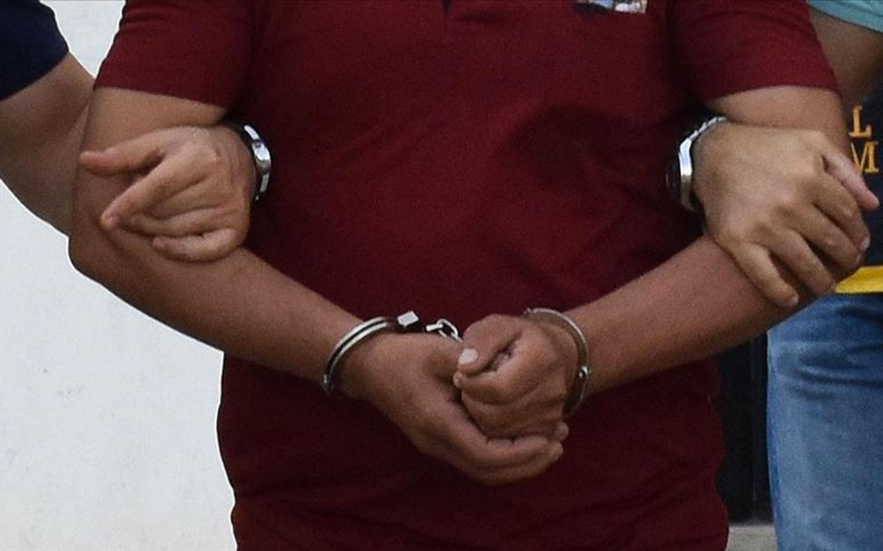 Rasulayn'da yakalanan YPG/PKK'lı teröriste ağırlaştırılmış müebbet cezası verildi