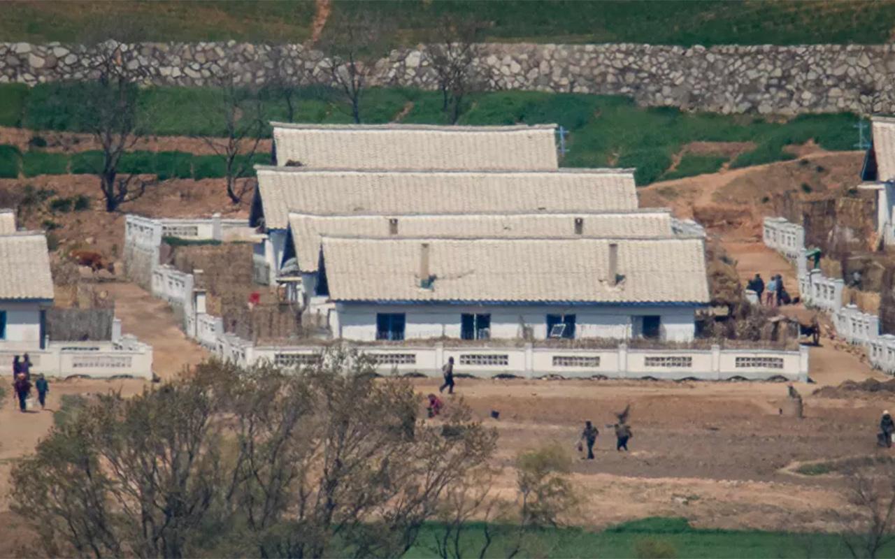 Kore'de savaş çıkartacak adım! Kim 'Güneyle İrtibat Bürosu'nu vurdu