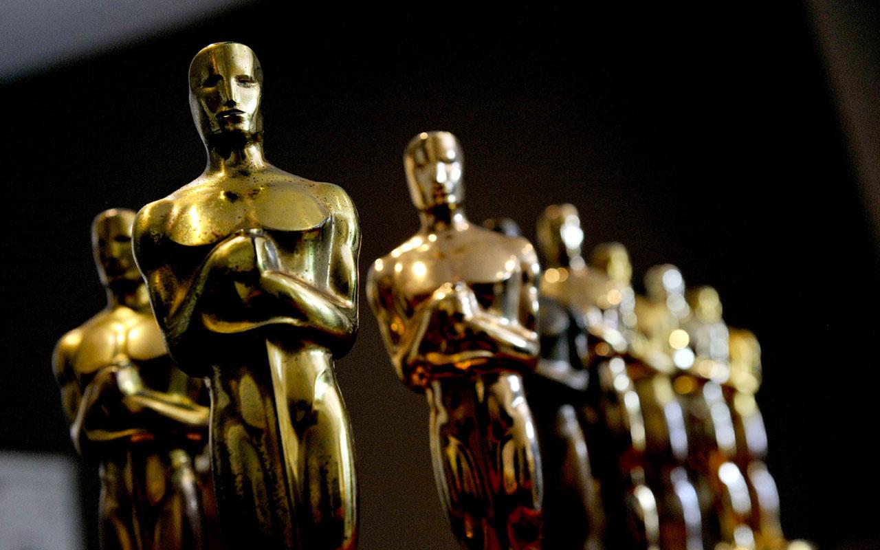 Oscar ödülleri gecesi Kovid-19 nedeniyle Nisan 2021'e ertelendi
