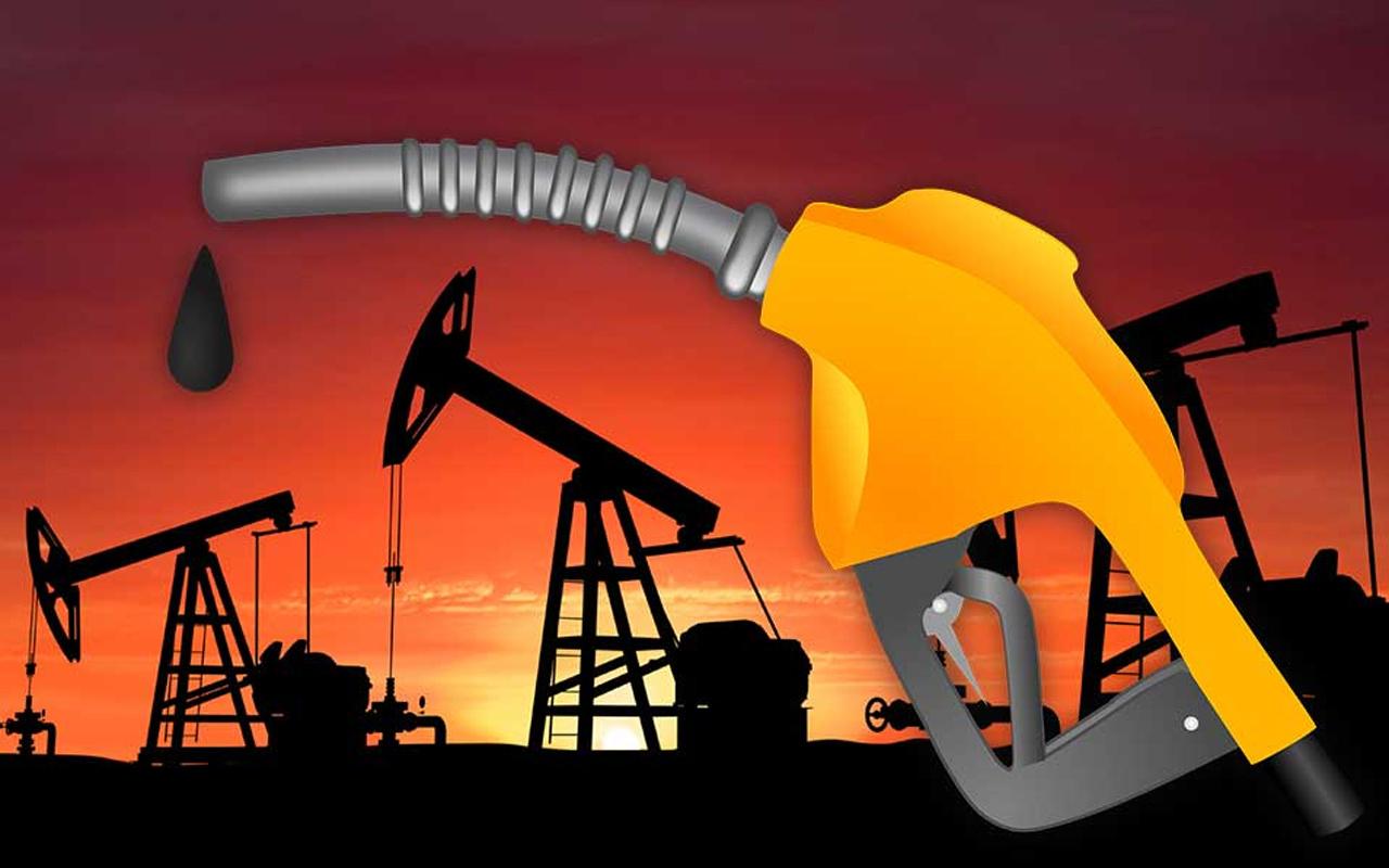 ABD'nin ham petrol stokları azaldı! EnerjiEnformasyon İdaresi açıkladı