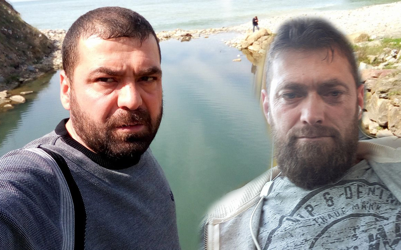 Zonguldak'ta ağabeyine kurşun yağdıran cani: Sağ kurtulursa beni yaşatmaz...