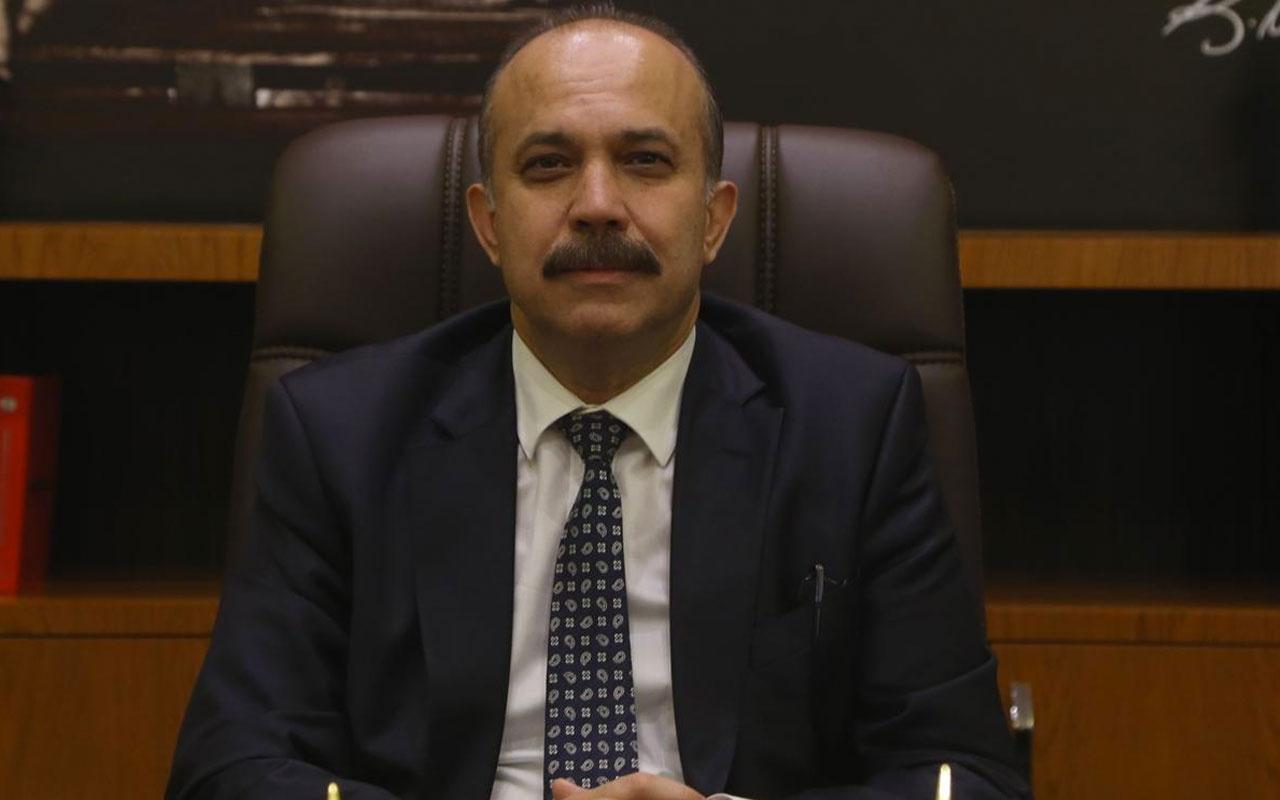 Yeni İstanbul Emniyet Müdürü Zafer Aktaş FETÖ'nün kabusu olmuş