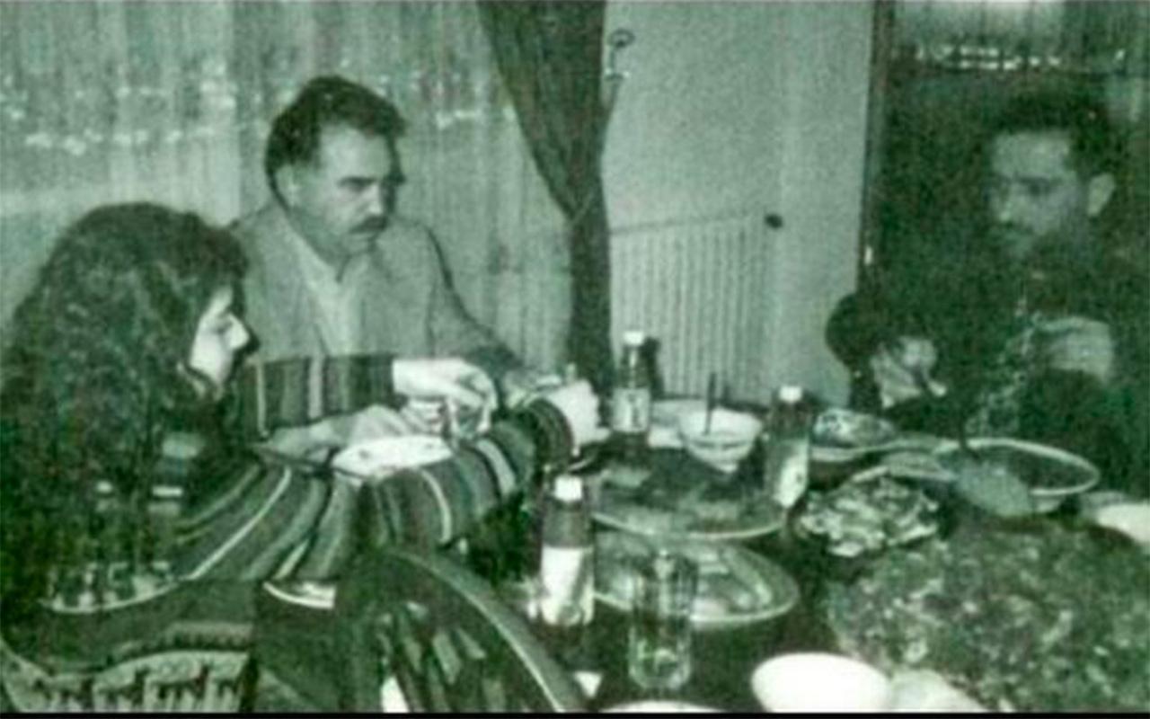 Fatih Altaylı'dan olay Öcalan itirafı! Öcalan'a gittim ama dağa degil...