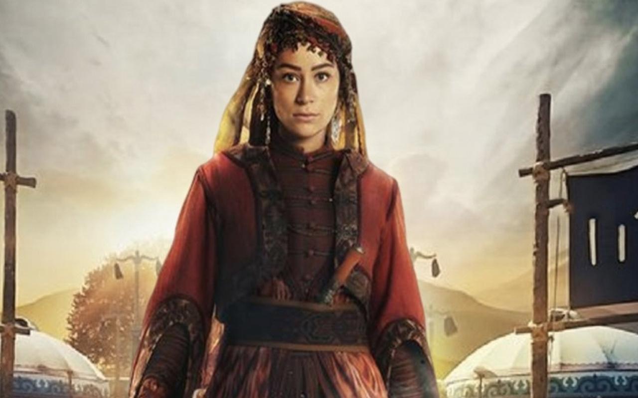 Aygül Hatun Kuruluş Osman kimdir tarihte Aygül Hatun nasıl öldü?