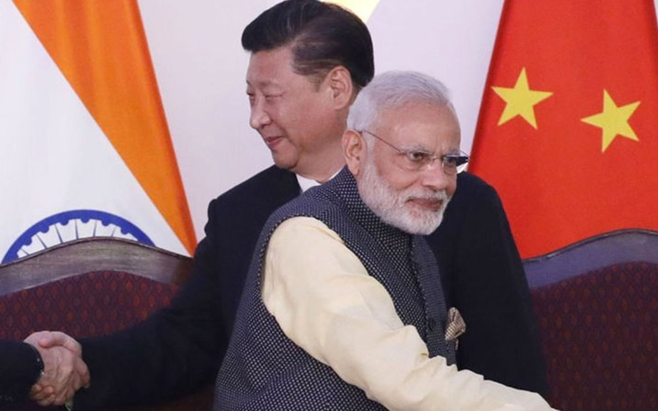 Pekin devreye girdi! Çin ile Hindistan'dan tansiyonu düşürecek adım