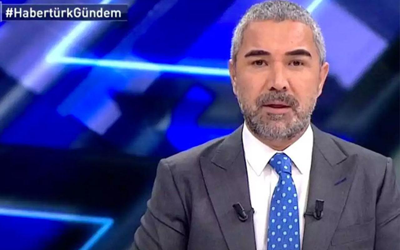 Habertürk'te Veyis Ateş açık açık söyledi! HDP itirafı bomba