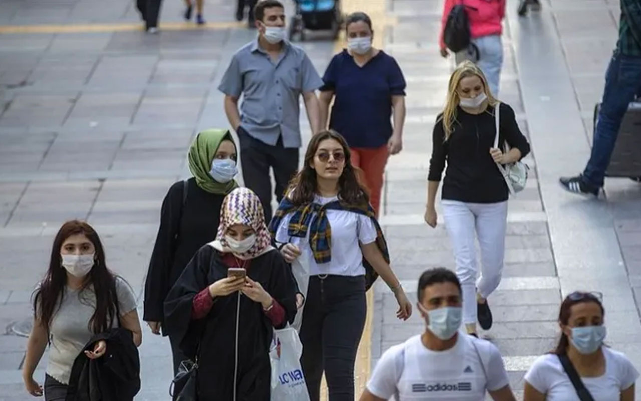DSÖ Türkiye Yöneticisi'nden 'Yeni vakalar' açıklaması: 6-7 ile çarpmak lazım