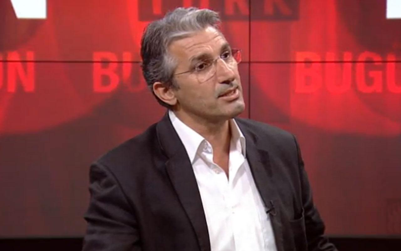 Nedim Şener 'HDP yoktur PKK vardır' dedi Twitter'da hakaret yağdı - Internet Haber
