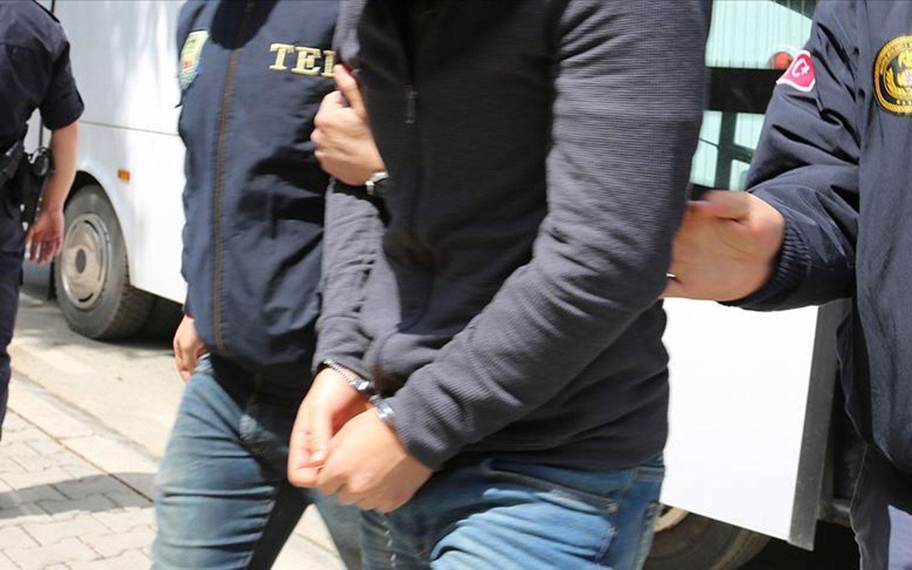Suriye'den sızan YPG'li terörist İstanbul'da tutuklandı