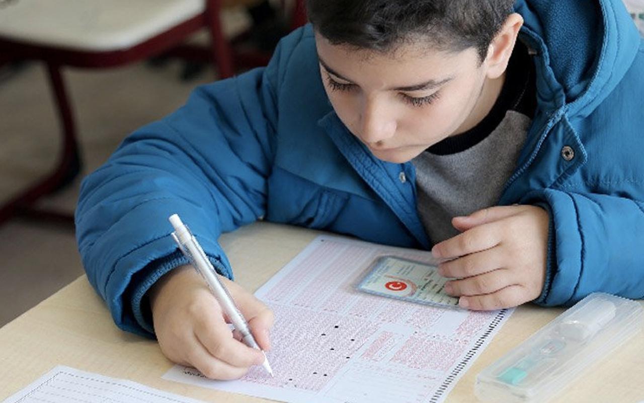 Trabzon Lise taban puanları 2021 nitelikli okullar LGS yüzdelik dilimleri