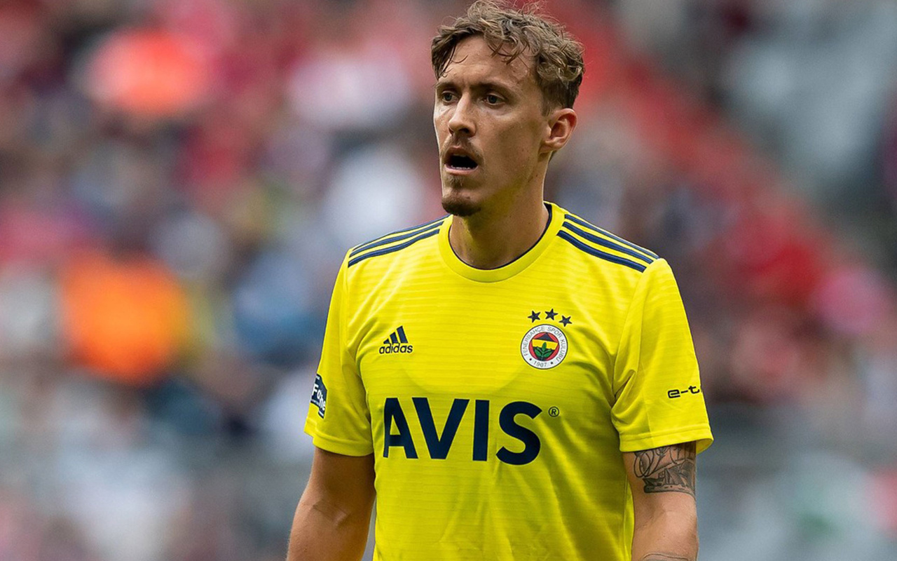 Max Kruse Video Stream