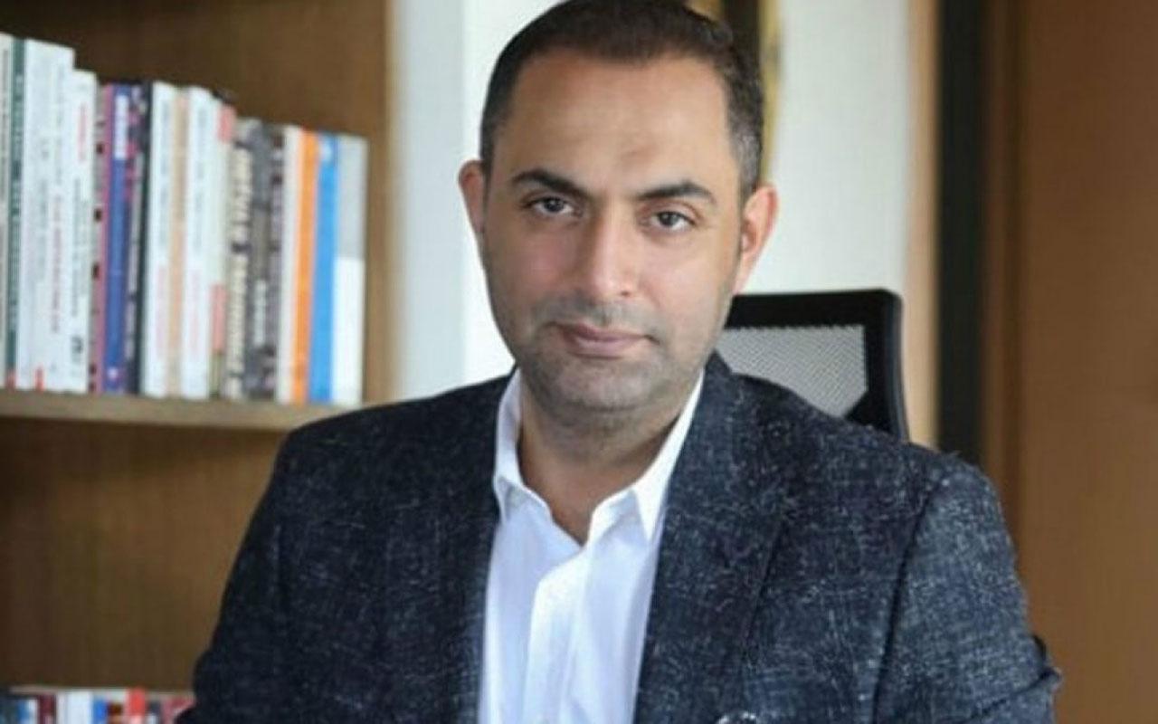 Tutuklu gazeteci Murat Ağırel hakkında bir soruşturma daha