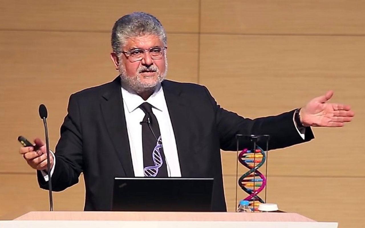 """Dr. Serdar Savaş 'virüs bulaştırma partisi olur. Mutlaka ertelenmeli"""" dedi"""