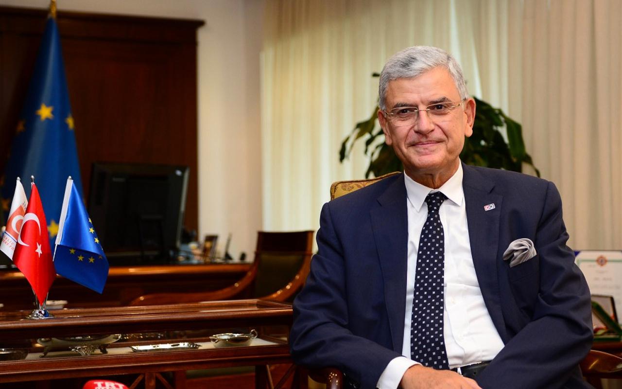 Volkan Bozkır BM'ye başkan olan ilk Türk oldu! İşte açıklaması