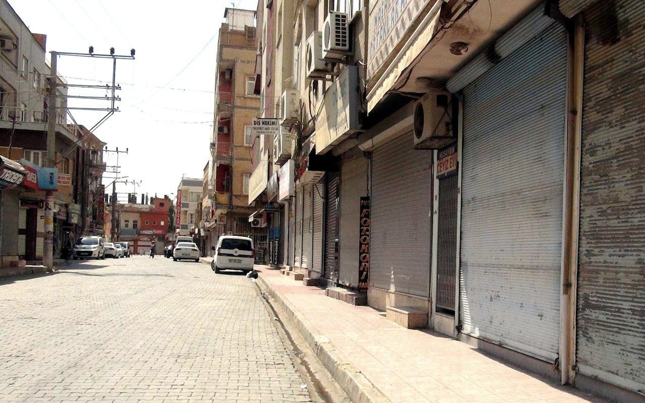 Ankara'da kalkan yasaklar hangisi nereler serbest oldu yeni düzenleme