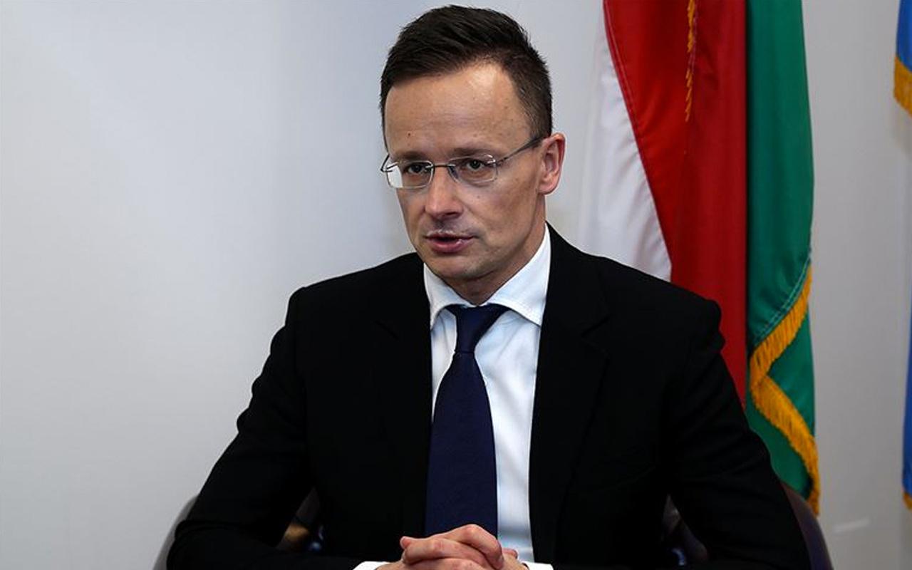 Macaristan'dan AB'ye Türkiye çağrısı! 6 milyar dolarını ödeyin