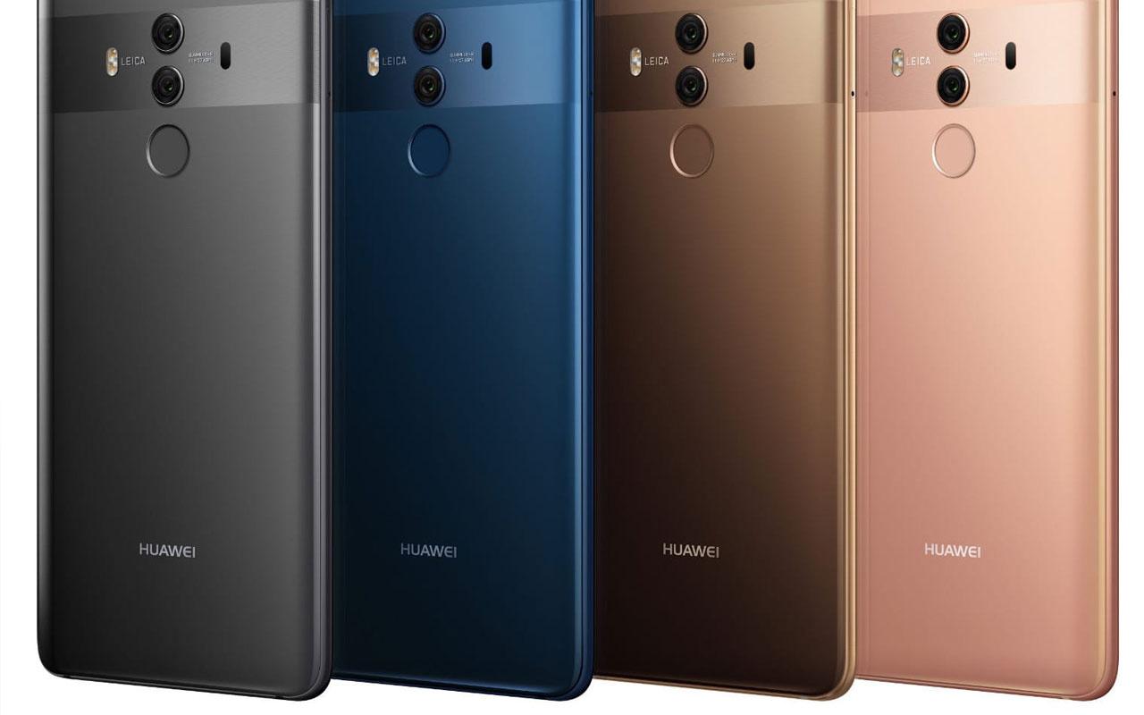 Teknoloji devi Huawei Samsung'u geride bıraktı!