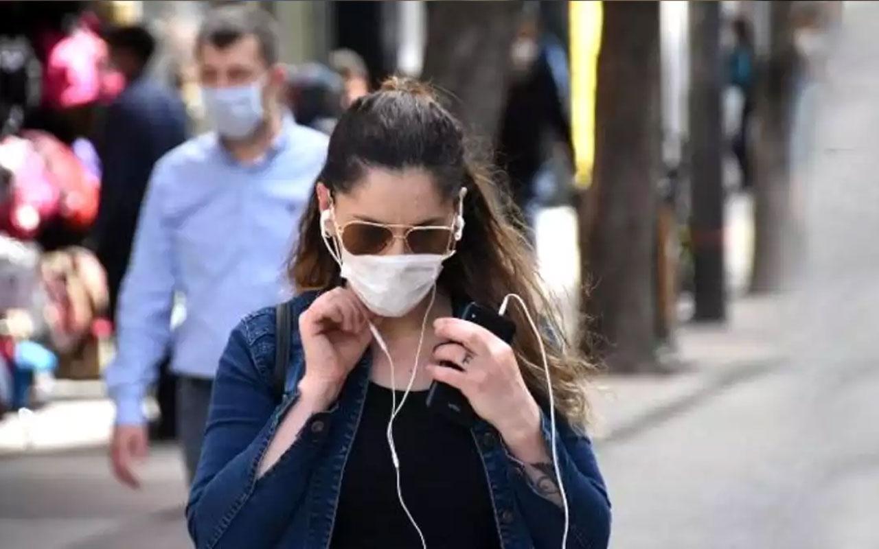 Maske cezası ne kadar belli oldu! İstanbul'da 900 lira ceza kesilecek
