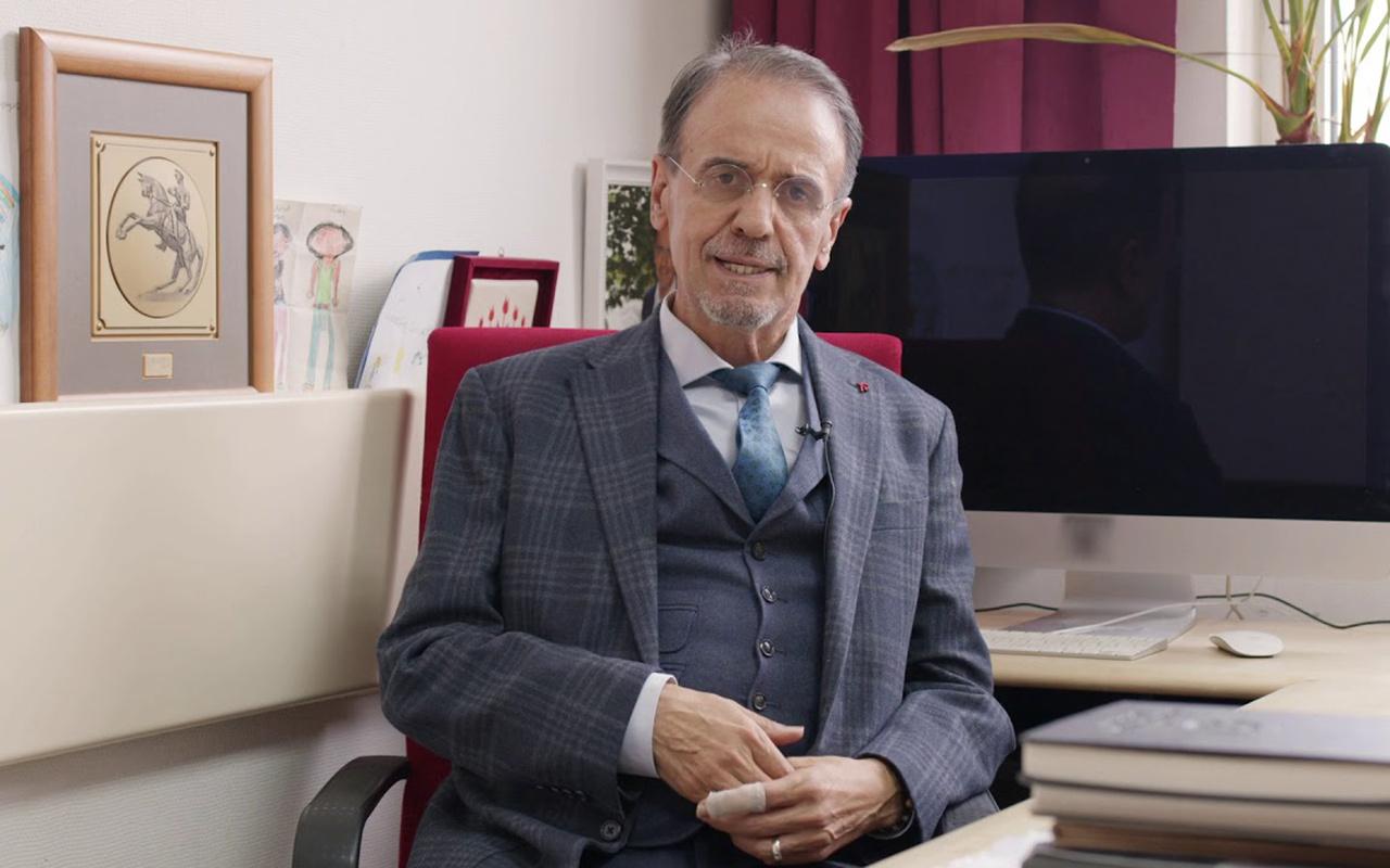 Prof. Dr. Mehmet Ceyhan açıkladı! Hayatı durdurmadan Covid-19'dan korunmanın 5 yolu
