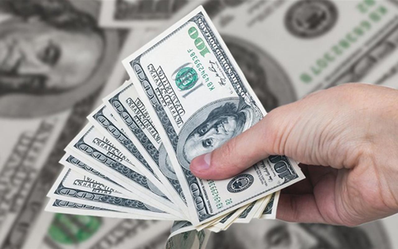 Merkez Bankası, yıl sonu dolar ve enflasyon tahminini açıkladı