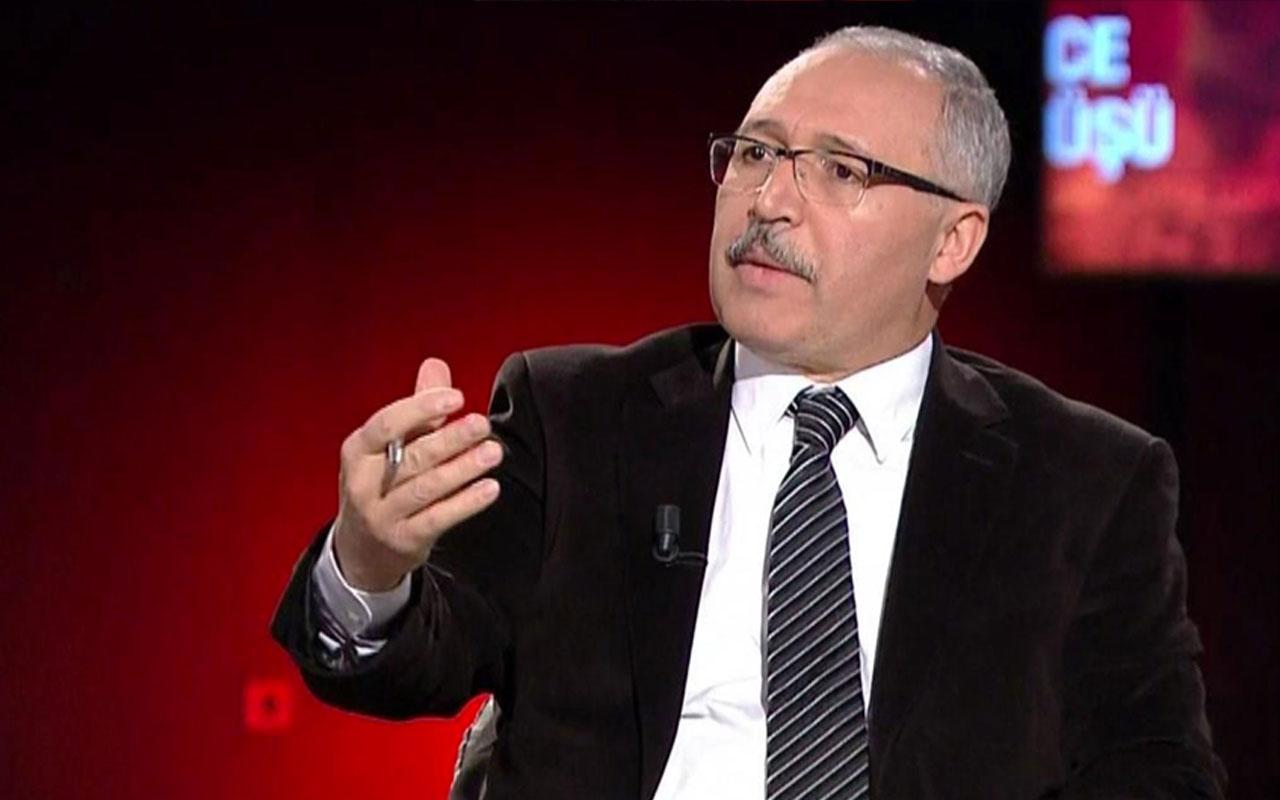 Abdulkadir Selvi, Meclis'in nabzını tuttu! Erken seçim havası yok