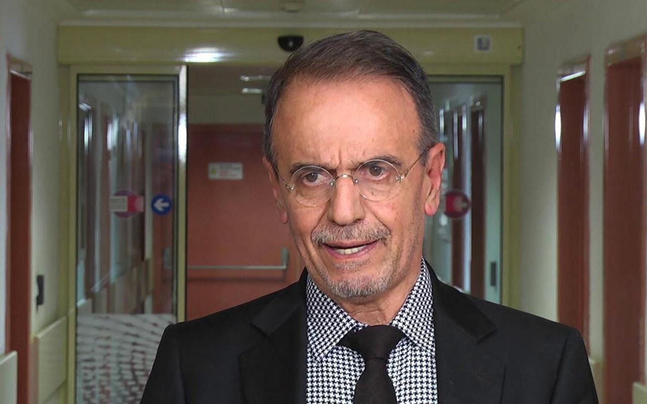 Prof. Dr Mehmet Ceyhan kovid-19 salgınındaki 'yeni tehlikeyi' açıkladı
