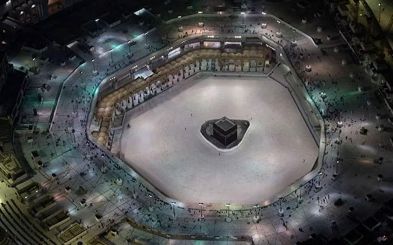 Mekke'de camiler tekrar açılıyor! Tarih verildi