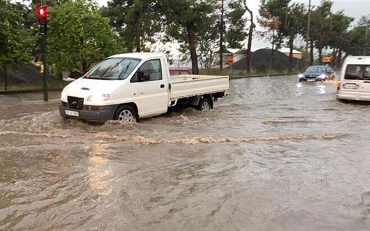 Bursa'da sel faciası! Ölü sayısı 5'e yükseldi kayıp 1 kişi aranıyor