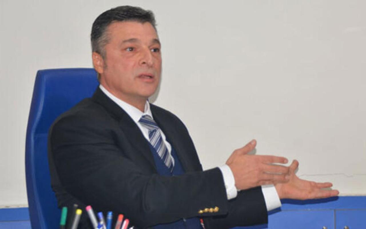 CHP'li Sarı'nın cezasını Yargıtay onadı! Belediye başkanlığı düşecek mi?