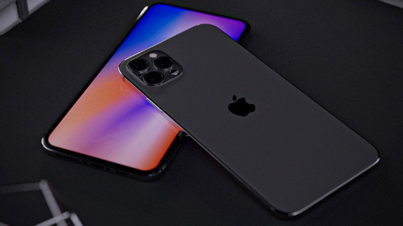iPhone 12 maketlerinin görsellerinin tasarımları ilk kez detaylandı!