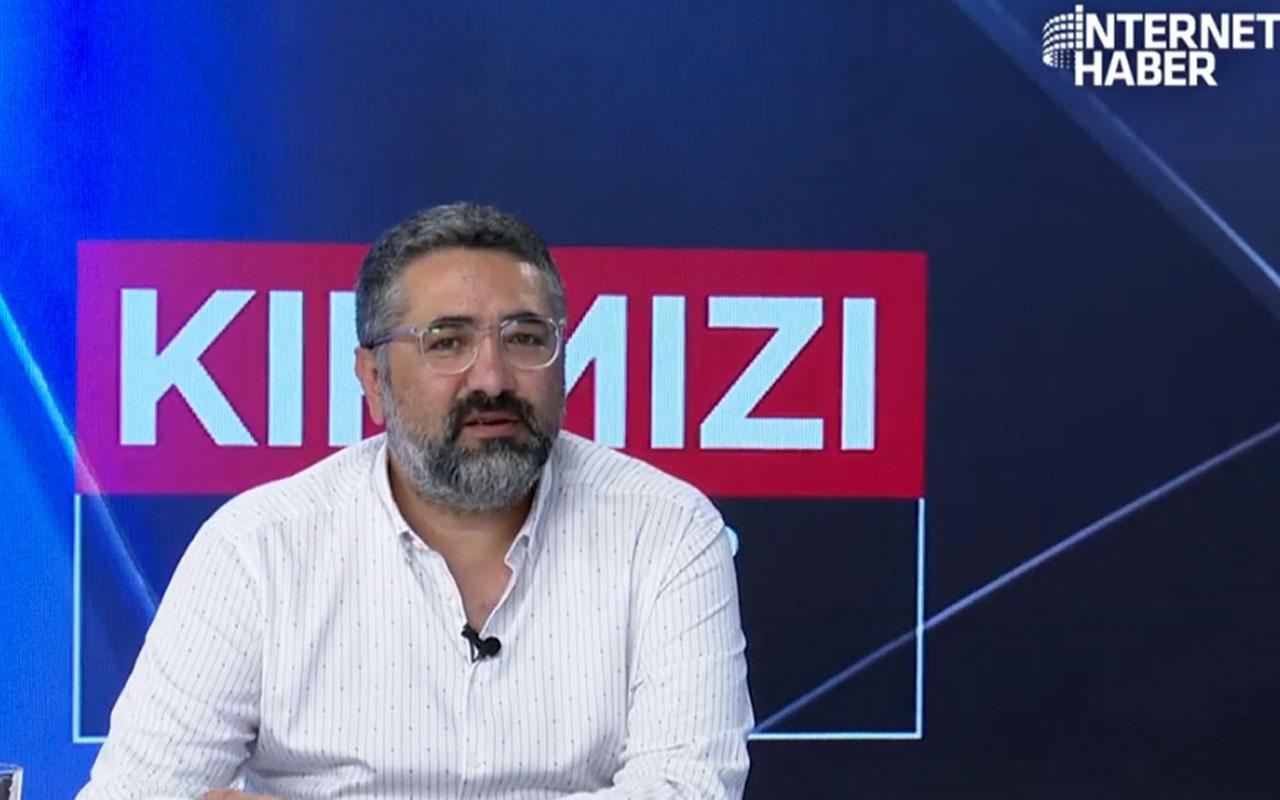 Serdar Ali Çelikler: Galatasaray'a operasyon yapıldı