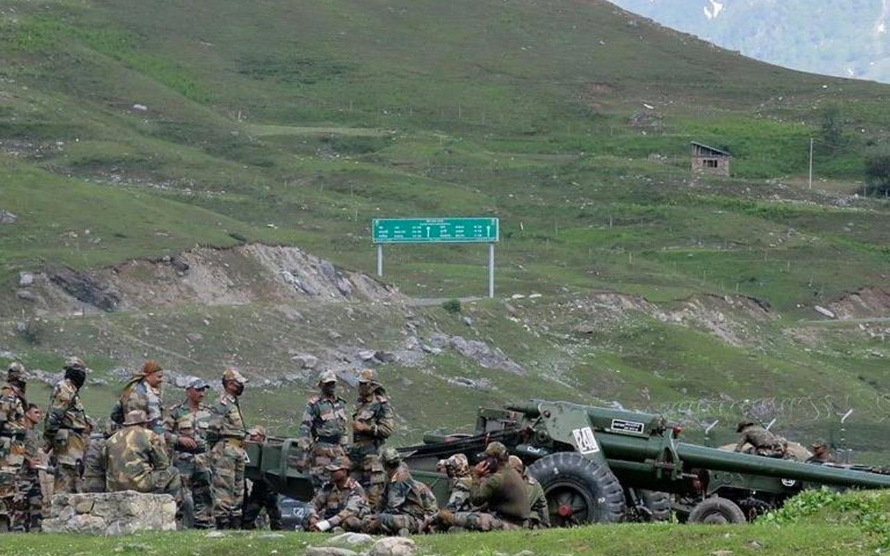 Hindistan'dan flaş Çin açıklaması: En az 40 askerleri ölmüştür