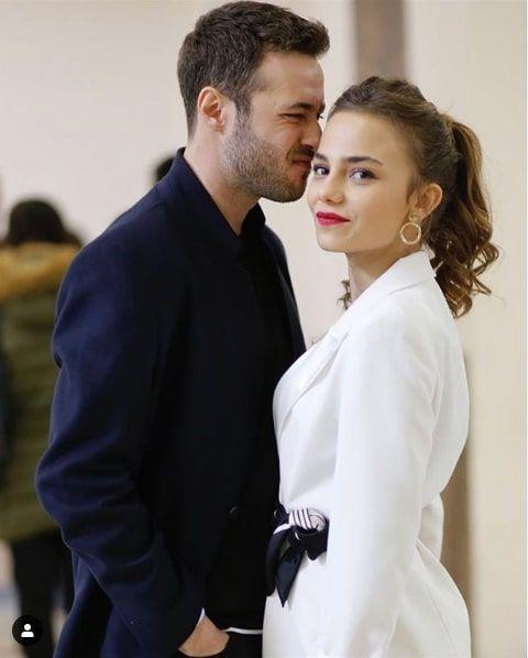 Kanal D Zalim İstanbul finali için Bahar Şahin'den duygusal veda paylaşımı